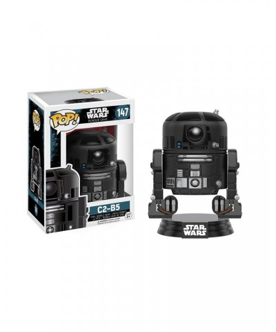 C2-B5 Star Wars Rogue One Funko Pop! Bobble Vinyl
