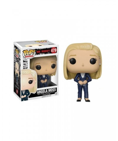 Mr. Robot POP! TV Vinyl Figura Angela Moss 9 cm