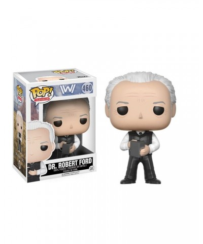 Dr. Robert Ford Westworld Funko Pop! Vinyl