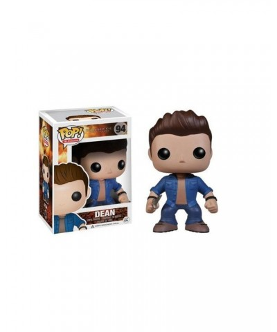 Dean Supernatural Funko Pop! Vinyl