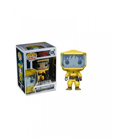 EXCLUSIVE Joyce Biohazard Suit Stranger Things Funko Pop! Vinyl