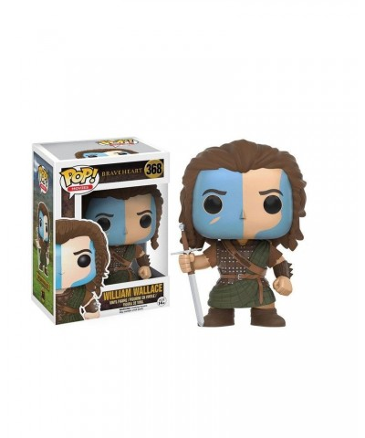William Wallace Braveheart Funko Pop! Vinyl