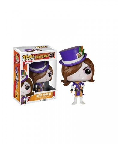 Mad Moxxi Borderlands Funko Pop! Vinyl