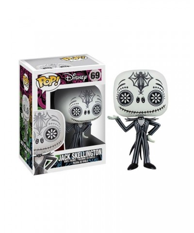 Jack Skeleton Day of the Dead Funko Pop! Vinyl