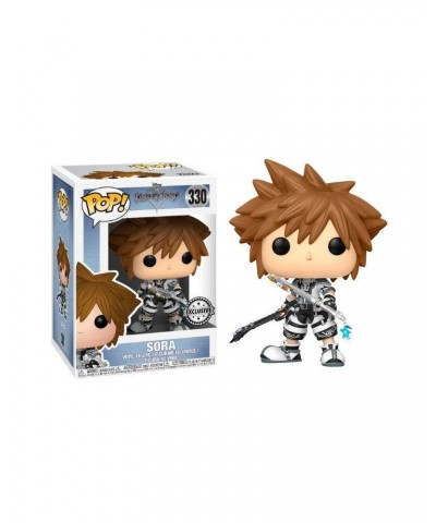 EXCLUSIVE Sora Final Form Kingdom Hearts Funko Pop! Vinyl