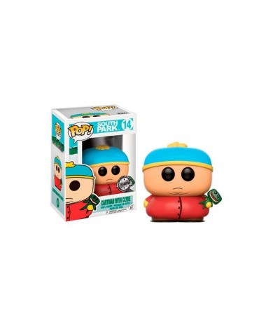 Cartman with Clyde South Park Funko Pop! Vinyl