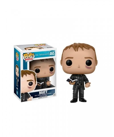 Matt The Leftovers Funko Pop! Vinyl