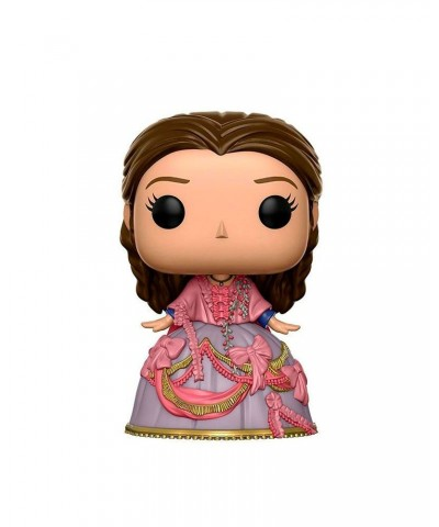 EXCLUSIVE Bella La Bella y la Bestia Disney Funko Pop! Vinyl