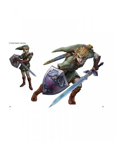 Artbook The Legend of Zelda  Art & Artifacts
