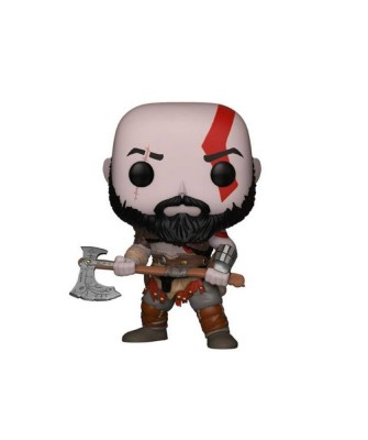 Kratos God of War Funko Pop! Vinyl