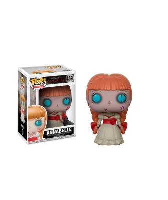Annabelle The Conjuring Funko Pop! Vinyl
