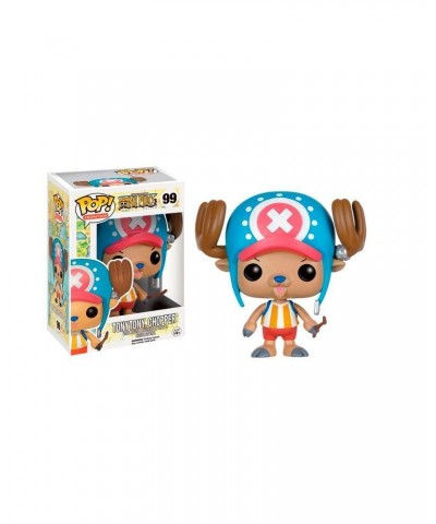 Tony Tony Chopper One Piece Funko Pop! Vinyl