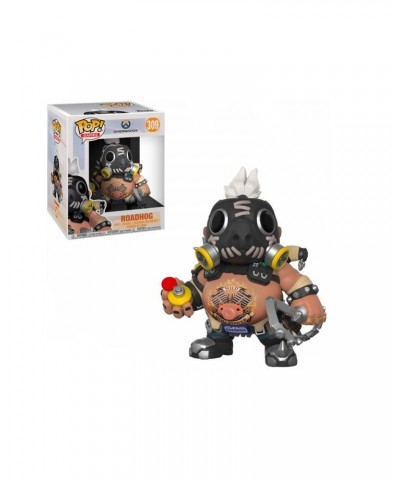 Roadhog Overwatch Funko Pop! Vinyl