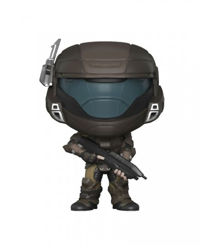 Orbital Drop Shock Trooper Buck (Helmeted) Halo Funko Pop! Vinyl