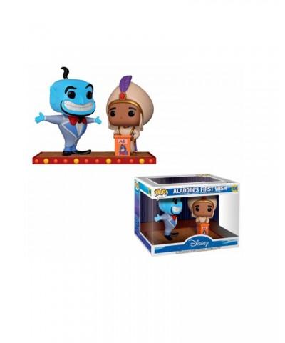 Aladdin's First Wish Movie Moment Disney Funko Pop! Vinyl