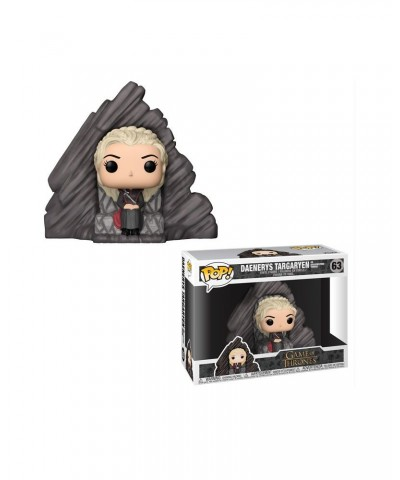 Daenerys on Dragonstone Throne Game of Thrones Funko Pop! Vinyl