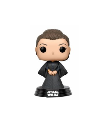 EXCLUSIVE Princess Leia The Last Jedi Star Wars Funko Pop! Vinyl