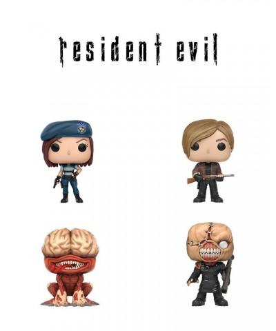 Pack Resident Evil Funko Pop! Vinyl