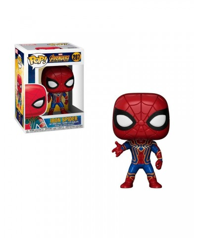 Iron Spider Avengers Infinity War Marvel Funko Pop! Vinyl