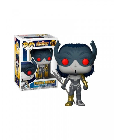 Proxima Midnight Avengers Infinity War Marvel Funko Pop! Vinyl