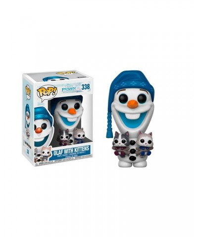 Olaf Olaf's Frozen Adventure Disney Funko Pop! Vinyl
