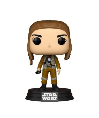 Paige Star Wars The Last Jedi Funko Pop! Vinyl