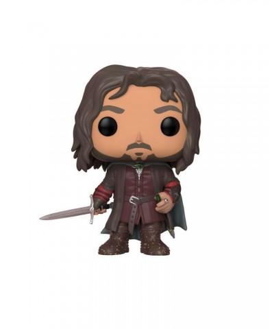 Aragorn El Señor de los Anillos Funko Pop! Vinyl