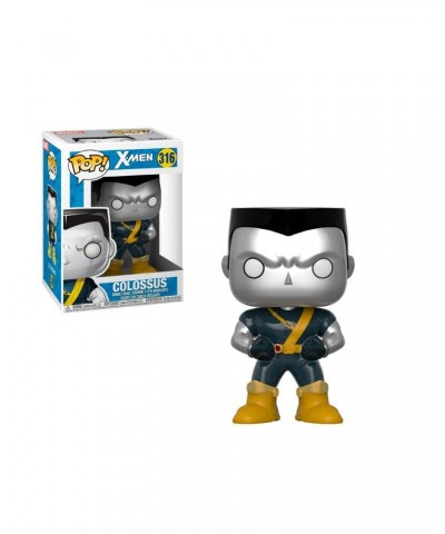 Colossus X-Men Marvel Funko Pop! Vinyl