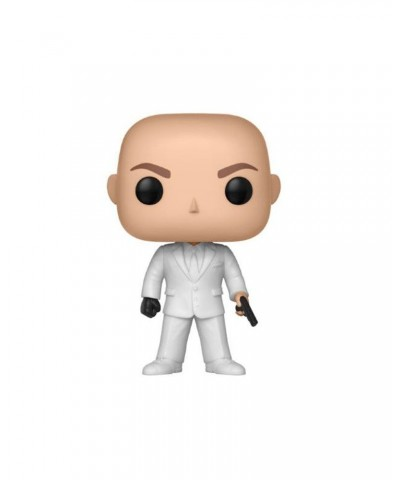 Lex Luthor Smallville Funko Pop! Vinyl