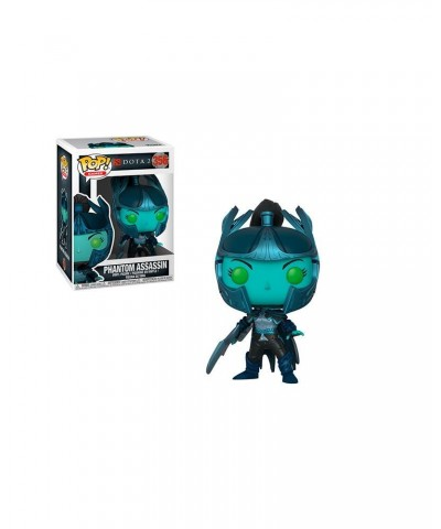 Phantom Assassin Dota 2 Funko Pop! Vinyl