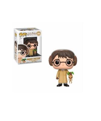 Harry Herbology Harry Potter Funko Pop! Vinyl