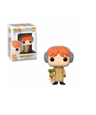 Ron Herbology Harry Potter Funko Pop! Vinyl