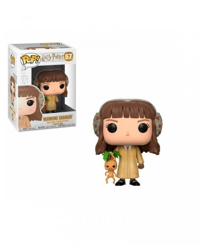 Hermione Herbology Harry Potter Funko Pop! Vinyl