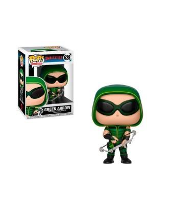 Green Arrow Smallville  Funko Pop! Vinyl