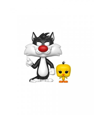 Sylvester & Tweety Looney Tunes Funko Pop! Vinyl
