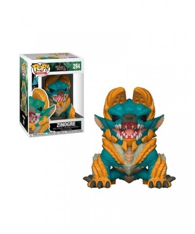 Zinogre Monster Hunter Funko Pop! Vinyl