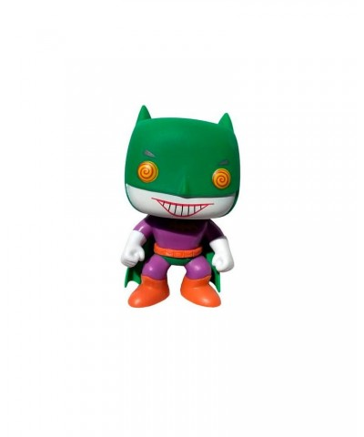 The Joker Batman LC Exclusive DC Comics Funko Pop! Vinyl