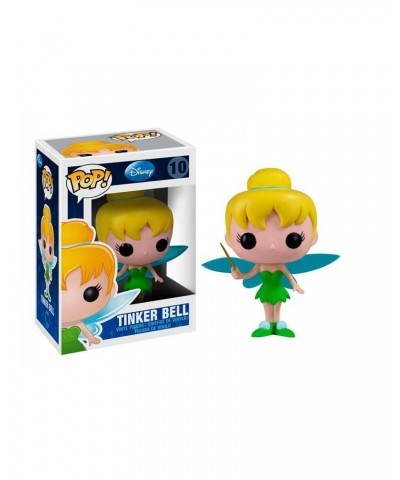 Campanilla Peter Pan Disney Funko Pop! Vinyl