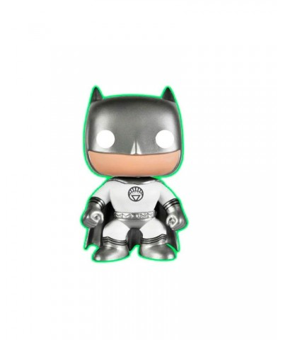 EXCLUSIVE GITD White Lantern Dc Funko Pop! Vinyl