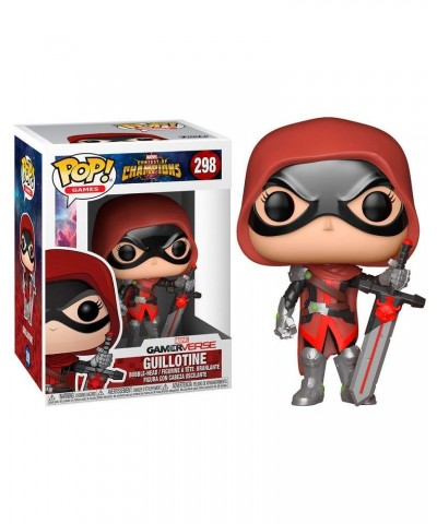 Guillotine Marvel Contest of Champions Funko Pop! Vinyl