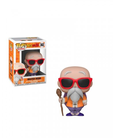 Master Roshi Dragon Ball Z Funko Pop! Vinyl