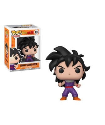 Gohan Training Outfit Dragon Ball Z Funko Pop! Vinyl