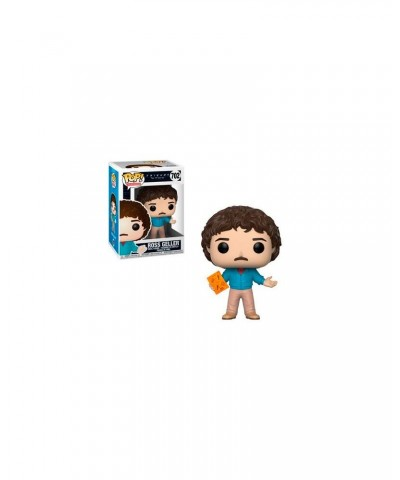 80's Ross Friends Funko Pop! Vinyl