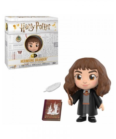 Hermione Granger Harry Potter Funko 5 Star
