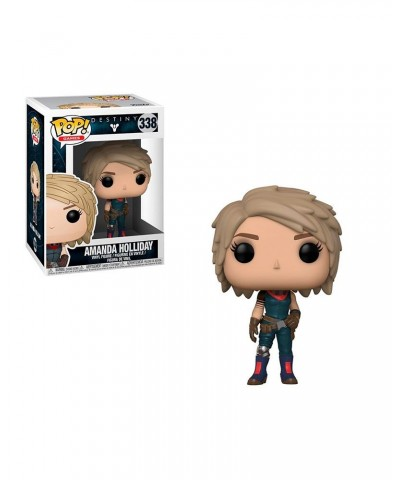 Amanda Holliday Destiny Funko Pop! Vinyl