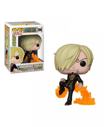 Vinsmoke Sanji (Fishman) One Piece Funko Pop! Vinyl