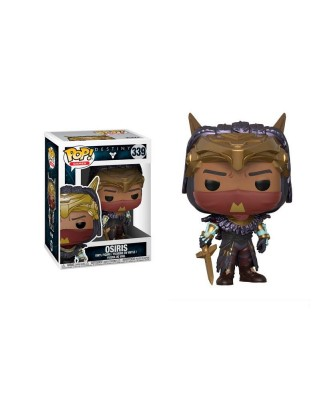 Osiris Destiny Funko Pop! Vinyl