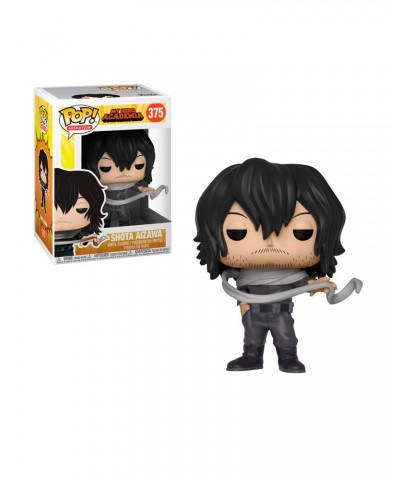 Shota Aizawa My Hero Academia Funko Pop! Vinyl