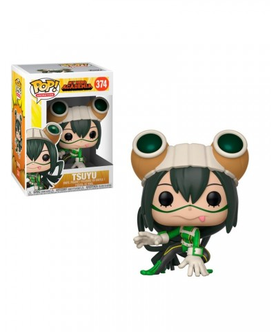 Tsuyu My Hero Academia Funko Pop! Vinyl