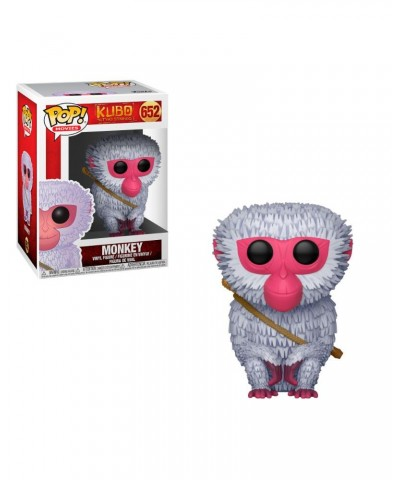 Monkey Kubo Funko Pop! Vinyl